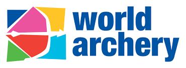 Logo The World Archery Olahraga Panahan