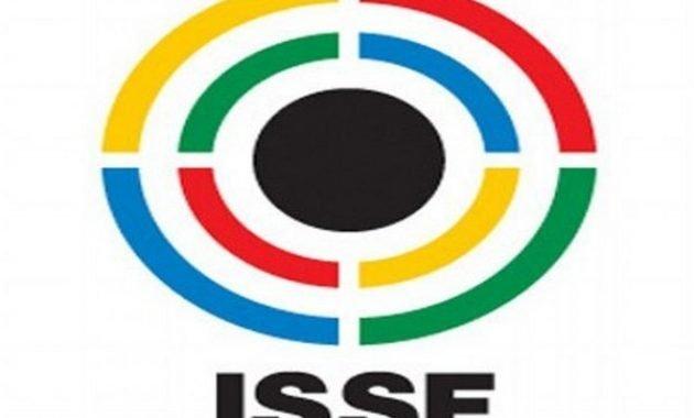 Logo induk organisasi menembak dan berburu