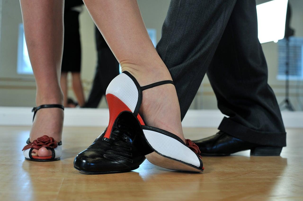 Olahraga dansa yang memiliki perkembangan pesat sampai sekarang