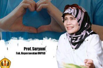 Professor Kep Pertama Unpad